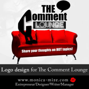 logodesign-TheCommentLounge-1